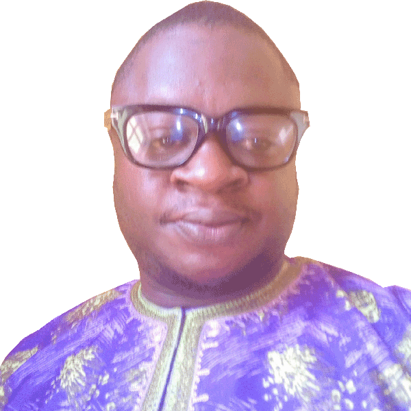Adeyemi Johnson ADEMOWO, Ph.D.