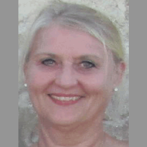 Inga-Lill ARONSSON, Ph.D.