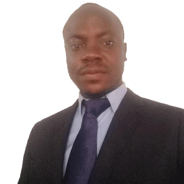 Jude AKANBI, Ph.D.